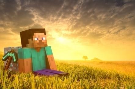 25 manieren om te vragen: Heb je nog iets meegemaakt in Minecraft? | Mijn Kind Online | Mediawijsheid PO | Scoop.it