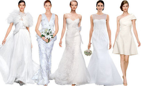 Dress Fashion Types To Dresses To Select From | Fashion | Scoop.it