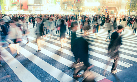 Le Big Data va transformer nos villes et nos vies - Blog Sopra Steria | e-administration | Scoop.it