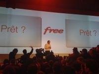 Free Mobile s'attaque à la 4G. | La 4G | Scoop.it