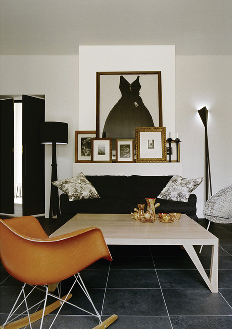 Decoration is king | Australian Design Review | Interiosity | Scoop.it