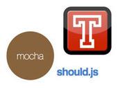 Nouveau regard sur les tests en Node.js avec Mocha, Should et Travis - Adaltas | kernicPanel | Scoop.it