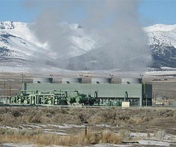 US Interior Department Announcement Will Help To Advance Geothermal | Sustain Our Earth | Scoop.it