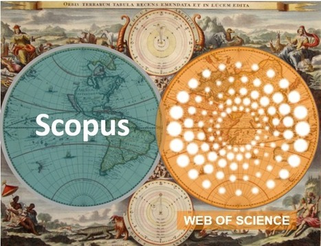 "Web of Science, Scopus y la batalla por el ""Nuevo Mundo"" 