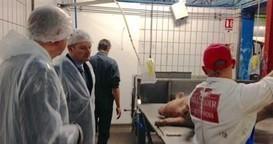 2ème déplacement inopiné dans un abattoir - Conditions d'abattage des animaux de boucherie dans les abattoirs français - Assemblée nationale | La Gazette des abattoirs | Scoop.it