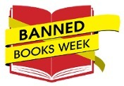 When Is Banned Books Week 2015? The Celebration Kicks Off On September 27 - Bustle   Young Adult Books   Scoop.it