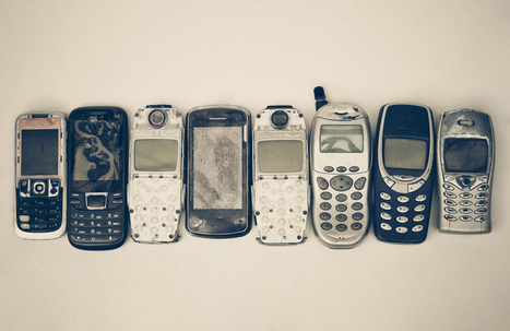 "5 Top Tips for Recycling Old Technology - Earth911.com (""don't just toss them into bin"") 