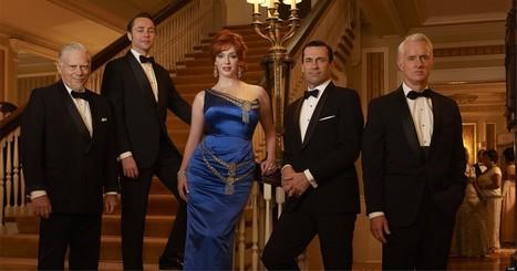 Maureen Ryan: 'Mad Men' Premiere Secrets: What We've Been ... | Innovative Curriculum | Scoop.it