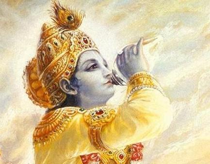 Totalbhakti.com - Hindu Blog, जब गूंजता है शंख , None blog, None blog, | totalbhakti | Scoop.it