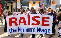 Minimum wages continue to rise in low cost sourcing countries | Asian Labour Update | Scoop.it