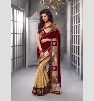 Designer Sarees,Latest Indian Designer Sarees Online Shopping - The Vastra Fashion | Women Fashion, Beauty & Lifestyle | Scoop.it