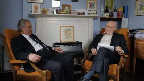 The Two Carls: Brian Thorne in Conversation with Andrew Samuels (video) | Counselling and More | Scoop.it