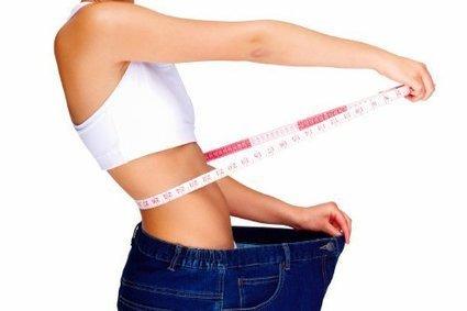 Как быстро похудеть на 20 кг без диет