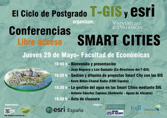 Territorio Geoinnova – Los SIG aplicados en las Smartcities ...   Innova   Scoop.it