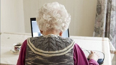 Pensionärer över 75 föreslås få gratis dator - Ekot SR | IT-Lyftet & IT-Piloterna | Scoop.it