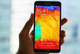 Ecell Mobile News: Which Smartphone of 2013 is Best? Let's Find Out | Tech Travels | Scoop.it