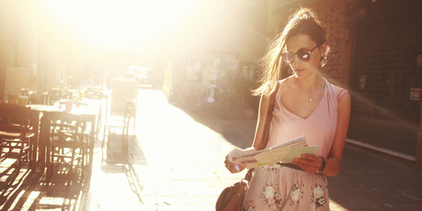 Top Tips For Budget-Friendly Solo Travel - Huffington Post Canada | Travel Solo | Scoop.it