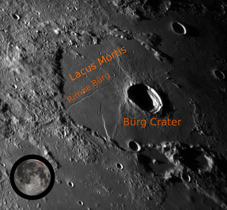 XPRIZE Contender Astrobotic Strives To Be FedEx To TheMoon   The NewSpace Daily   Scoop.it