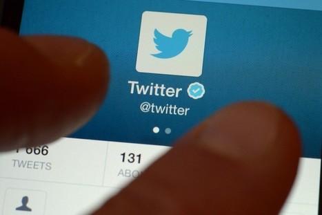 Twitter part à la chasse au plagiat pour défendre le droit d'auteur | Geeks | Scoop.it
