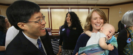 Mandatory Vaccine Bill Passes In California Senate | Virology News | Scoop.it