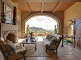 Houzz Tour: Only the Best for a Desert Spanish Colonial | Designing Interiors | Scoop.it