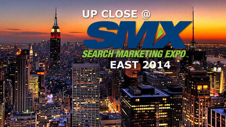 Up Close @ SMX East: How Ads Influence Organic Click-Through Rate On Google | SEO | Scoop.it