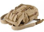 Military multi pockets mens canvas rucksacks for travel | personalized canvas messenger bags and backpack | Scoop.it