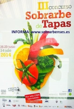 III Concurso de Tapas de Sobrarbe | Vallée d'Aure - Pyrénées | Scoop.it
