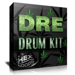Download Dr Dre Drum Kit | New Sound Kit | Hex Loops | Hex Loops | elnur12 | Scoop.it