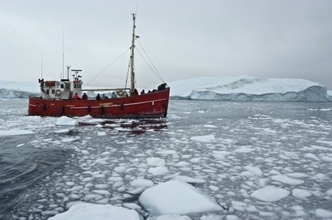 Why NASA's so worried that Greenland's melting could speed up | Peer2Politics | Scoop.it