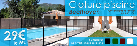 Devis piscine et spas gonflables - vente de piscines à Montpellier par Distripool | Distripool | Scoop.it