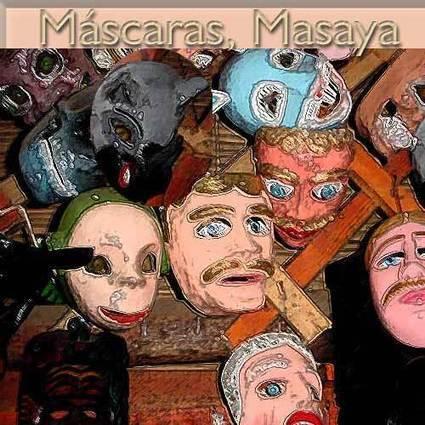 CERAMICAS DEL NORTE, Nicaragua | Máscaras | Scoop.it