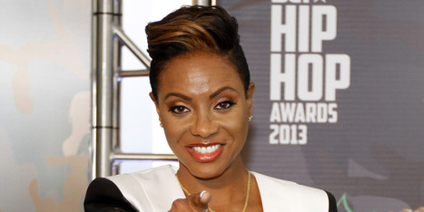 What MC Lyte Wants Other Female Rappers To Know | Women | Scoop.it