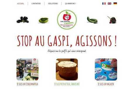 Les primeurs Gueules cassées s'exportent - France Bleu | Le Fil @gricole | Scoop.it