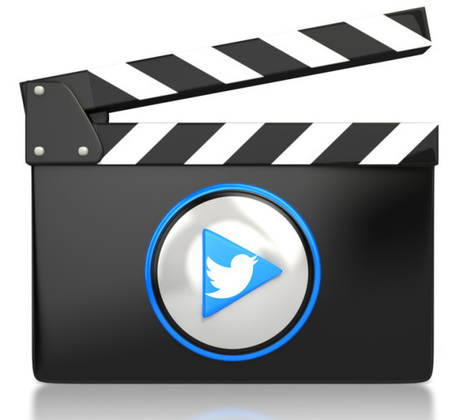 Twitter start met 'Promoted Video'   It is all about Social Media   Scoop.it