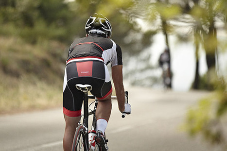 Getting the best position on your road bike – Saddle and pedals (part 2) - BTwin | BTWIN content | Scoop.it