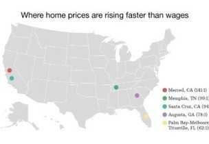 40 Years of the American Home - CNNMoney | Navigate | Scoop.it