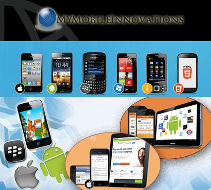 Most Developers Preferred HTML5 For Cross Platform Development | iPhone App Developer New York | Scoop.it