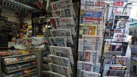 Le Figaro conforte sa position de premier quotidien national | EcritureS - WritingZ | Scoop.it