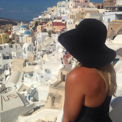 PhotoPhiles Volume III: The Santorini Edition | Travel To Santorini | Scoop.it