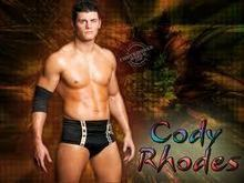 Come Meet Church Of Malphas' Father Anthony & WWE Superstar Cody Rhodes  (Pueblo, CO - August 30) | Church Of Malphas Events | Scoop.it
