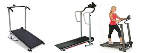 Best manual treadmills | Waldrip | Scoop.it