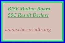 BISE Multan Board SSC Result 2014   10th 12th Board Class Result 2014   Scoop.it