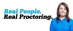 Real People. Real Proctoring. - Online Proctoring - ProctorU | EdTech, MOOC and Social Learning | Scoop.it