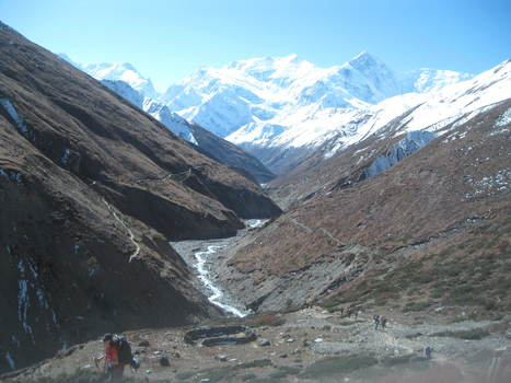 Annapurna Region Declared Safe for Trekking:  Ministry of Culture, Tourism and Civil Aviation. | Into Thin Air | Scoop.it