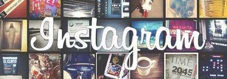 Instagram : Développez la visibilité de votre entreprise | Initia3 - Conseils numériques TPE - PME | Scoop.it