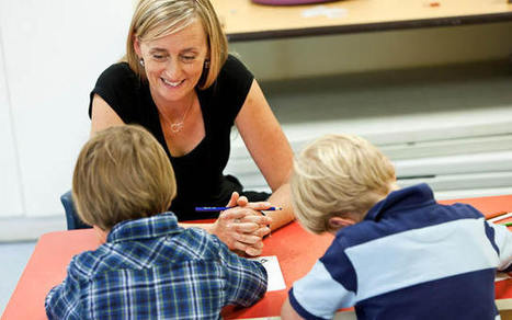 Occupational therapy for school kids gets more money   Occupational Therapy   Scoop.it