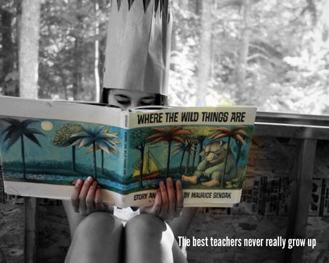 The Best Teachers... | Life, Learning & the Things That Matter | Scoop.it
