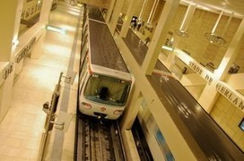 Collomb propose d'ouvrir le métro jusqu'à 2h / Politique / Politique / Lyon / Journal / Lyon Capitale - le journal de l'actualité de Lyon et du Grand Lyon. | Localement votre | Scoop.it