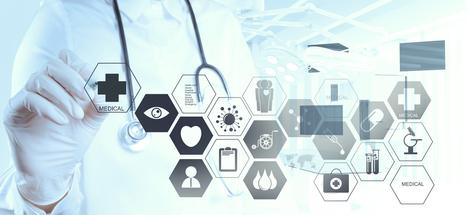 Les virages de la e-santé - MBA e-business by MBA ESG | e-santé,m-santé, santé 2.0, 3.0 | Scoop.it